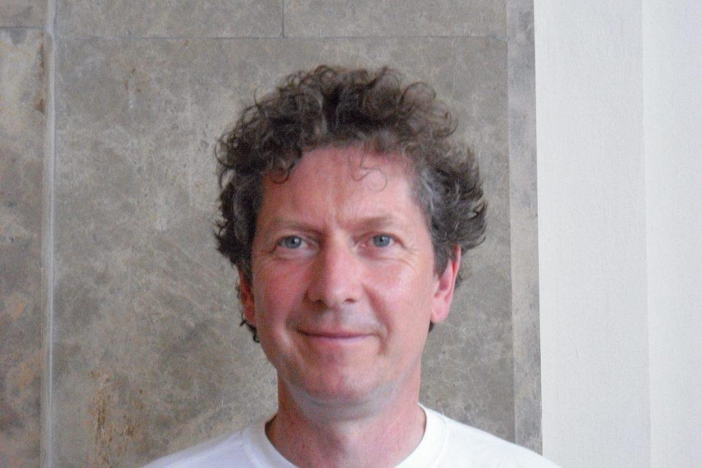 Gerd-Michael Breuer, Heilpraktiker